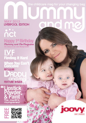 Download the latest editions of Mummy and Me Magazine - The
